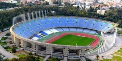 L'USM Alger recevra El Hiilal en demi fnale peut-être  dans un  Stade du 5 juillet rénové