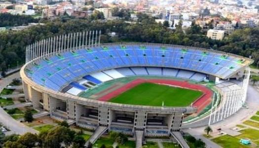 Champions League : El Hilal -USM Alger en demie