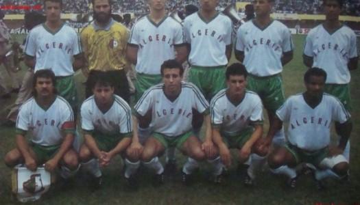 1992, le jour où l'Algérie a perdu sa couronne