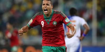 Youssef El Arabi, Lions de l'Altas, Hervé Renard, Grenade FC,