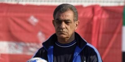 Mahmoud El Gohary décédé en 2012 à Amman