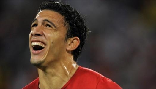 Al Ahly : Nagy Gedo prolongé puis  laissé libre !