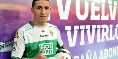 Fayçla Fajr, Deportivo La Corogne