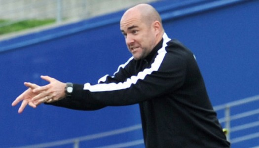 """AFC U23 : Sanchez (Qatar) : """" Un tournoi difficile"""""""