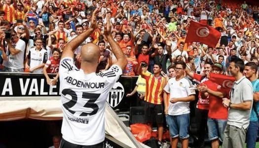 Valence CF: Sans Abdennour ni Feghouli en 2017?