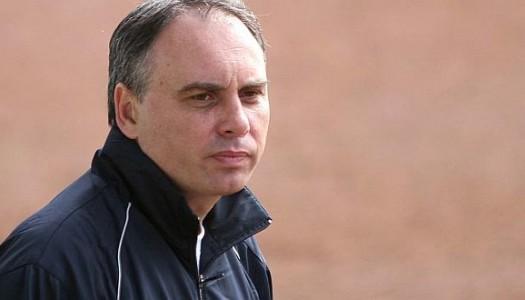 RC Arbaâ: le Serbe Janackovic succède à Dziri