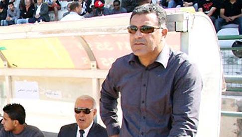 CA Bizertin : Ghazi Ghrairi à la barre