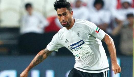 Al Nasr : l'ambition de Luis Jimenez