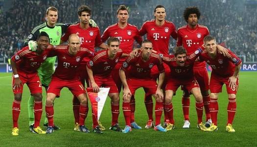 Migrants : Bayern Munich-Al Ahly en amical