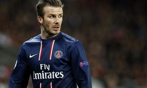 Dubai : Beckham attendu par ses fans le 29 septembre