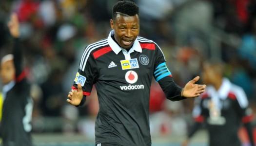 Coupe de la Confé dération : Orlando Pirates sans Siyabonga face au Ahly