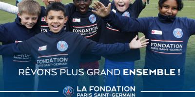 Fondation PSG