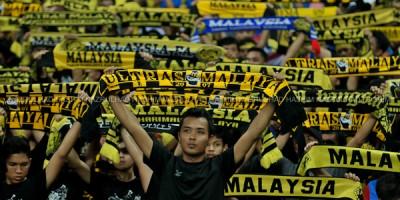 lLes ultras Malaya