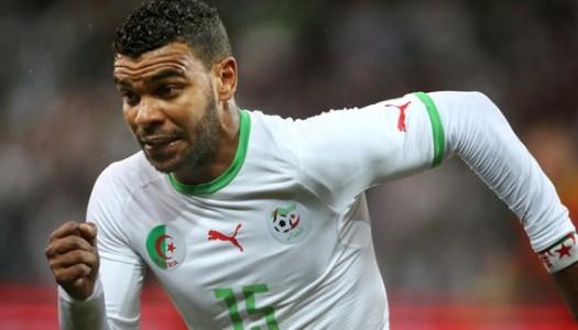 Algérie-Guinée (2-1): Débuts victorieux pour Alcaraz
