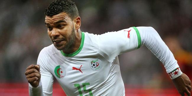 Hilal Soudani   a le plus tenté mais sans réussite