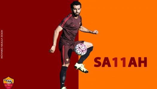 Mohamed Salah (2) : de Chelsea à la Roma, un destin de star