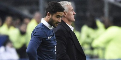 Fekir et Deschamps