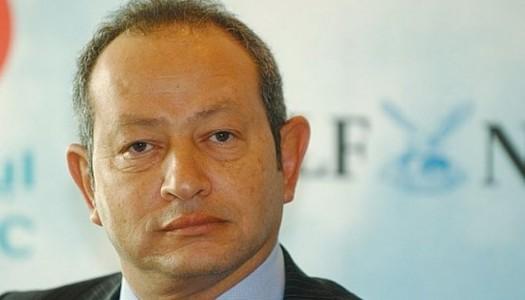 Egypte: Naguib Sawiris plaide pour le retour du public