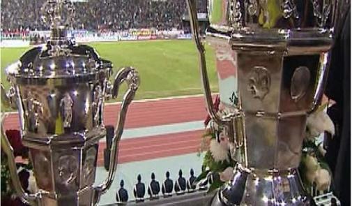 Coupe du Trône: Raja OK, WAC KO