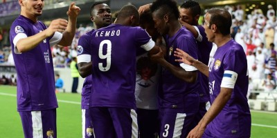 Al Ain   en danger en Champions League