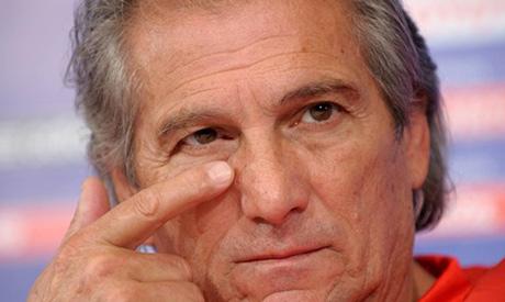 Al Ahly : «Zizo» plaide pour Manuel José