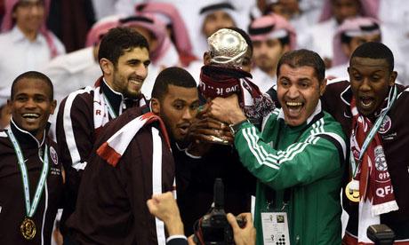 Coupe du Golfe: le Koweït se désiste