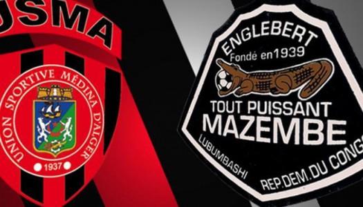 USM Alger: Cavalli veut gagner la Champion's League