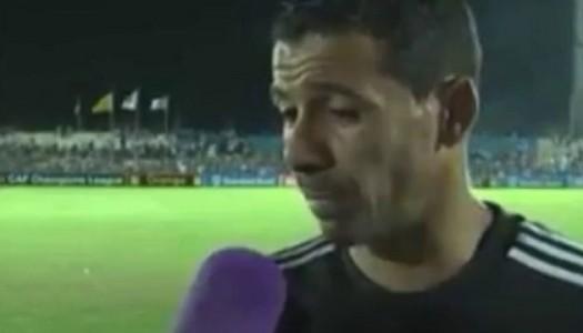 USM Alger : plus zen que Miloud Hamdi…