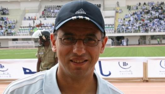 MC Alger:  qui succèdera à  Artur Jorge ?
