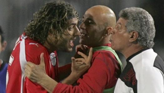 Egypte: Quand Mido  (re) croise Hassan Shehata