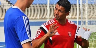 Miloud Hamdi, USM Alger, Ligue 1 Algérie,