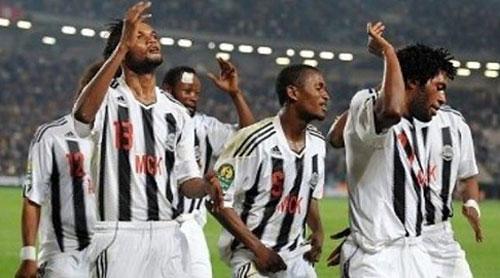 Champions League :le TP Mazembe gifle Al Merreikh (3-0)