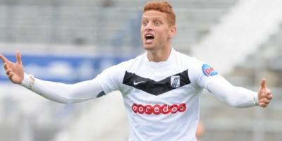 Fakhreddine Ben Youssef buteur face au Club Africain