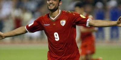 Abdulaziz Al maqbali  et Oman joue gros face au Turkmenistan