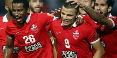 Al Ahli  Dubaï en finale de la LDC 2015
