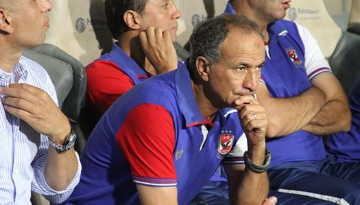 Al Ahly : Fathi Mabrouk menacé ?