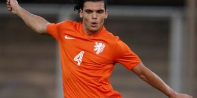 Karim Rekik a été champion d'Europe  avec les Oranjes U17 en 2011
