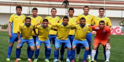 DRB Tadjenanet rejoint le CR Belouizdad à la deuxième place