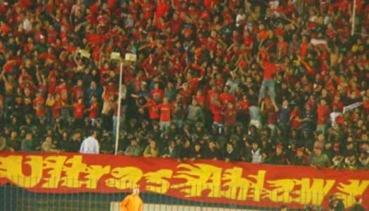 Egypte (PL): Petite ouverture en direction des fans