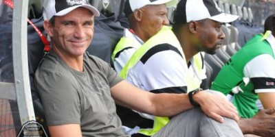Fabrice Carteron (photo tpmazembe.com)
