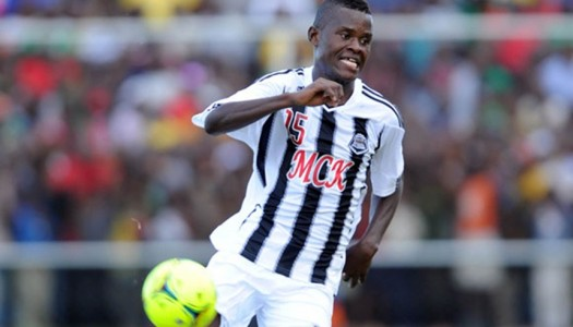 USM Alger – Mazembe : Bologhine, morne plaine (1-2)