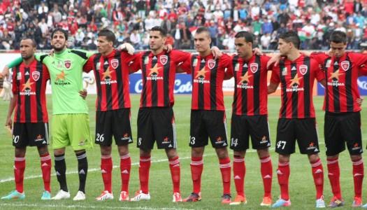 Algérie (L1) : la bonne affaire de l' USM Alger