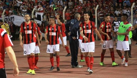 """Champions League: Younes (ex-ESS) ; """" l' USM Alger peut le faire """""""