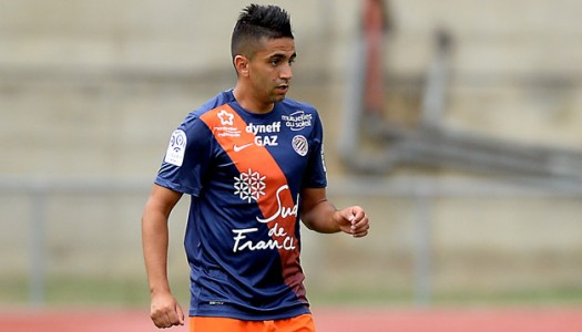 Montpellier:  Riyad Boudebouz assume sa foi
