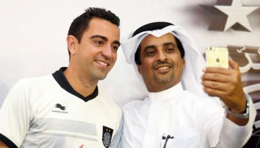 Qatar: Xavi pour préparer le Mondial 2022 ?