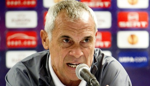 Pharaons : Hector Cuper défend ses choix