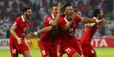 Al Ahli Dubaï brandira-t-il son premier trophée continental samedi ?