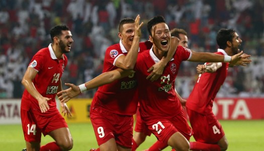 Asian Champions League : le Ahli Dubaï pour un exploit
