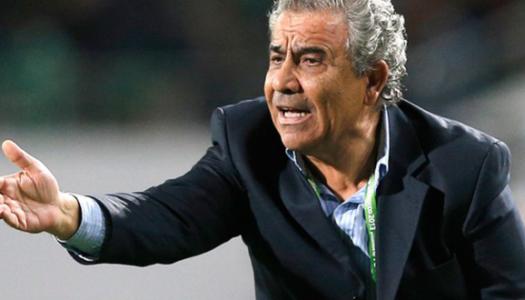 Mercato: Benzarti  intéresse le Zamalek