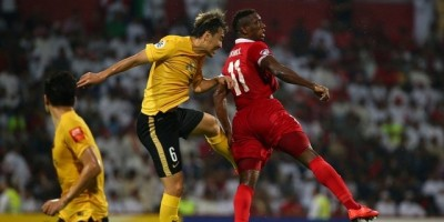 AFC Champions League  Al Ahli devra marquer en Chine
